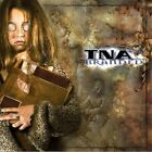 TNA - Branded (CD, 2004, Kivel Records, USA)