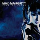 MAD MARGRITT - Show No Mercy / New CD 2013 / U.S. Hard Rock