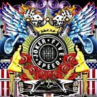 JOKER FIVE SPEED - Rock n' Roll Is A Motherfucker  -  CD   HARD ROCK   NEW