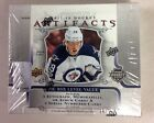 2017-18 Upper Deck Artifacts Factory Sealed Hobby Box