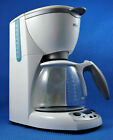Braun 10 Cup AromaDeluxe Programmable Coffee Maker w Gold Filter Type 3105