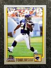 LaDainian Tomlinson Rookie Cards Guide and Checklist 15