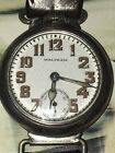 Extremely Rare 1917 Waltham WWI Trench Watch
