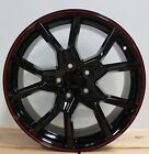 17 INCH HONDA CIVIC ACCORD RIMS CROSSTOUR EX LX COUPE SEDAN SI CRV TYPE R WHEELS