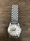 Vintage Omega Seamaster Automatic Date SS 562 166009