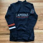 Lapdogs Cycling Club Race Team Wool Jersey Medium NWT