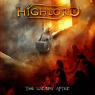 Highlord -The Warning After CD  Highlord are an Italian group power metal