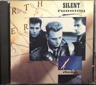 Silent Running - Deep (1989 Atlantic) (Like New CD From My Collection Free Ship