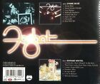 Foghat - Stone Blue/Boogie Hotel (Like New 2 CD Set From My Collection. Free S