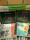 4 CD lot of THE OUTFIELD new wave band 80's - diamond days - voices of babylon +