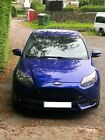 LARGER PHOTOS: Ford Focus ST250 LHD Left hand drive - NO RESERVE