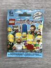 2014 LEGO Simpsons Minifigures 5