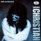 Rude Awakening by James Christian (CD, Jul-1999, Frontiers)