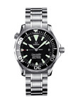 Men's Midsize Omega Seamaster 2252.50 Stainless Steel Automatic 36MM Watch