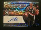 Damian Lillard Signs Exclusive Autograph Deal with Leaf Trading Cards 8