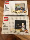Lego Pirate And Spaceman Sets