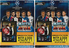 2019-20 Topps UEFA Champions League Match Attax Cards - Checklist Added 12