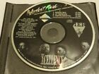 XCELLENCE - Baby Don't Rush promo cd Indie R&B
