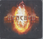 Menchen-In The Light CD Remastered Christian Rock Stryper/Robert Sweet (NEW)