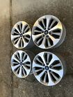 2017 20 FORD F150 OEM FACTORY STOCK WHEELS RIMS