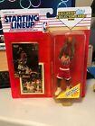 Michael Jordan New 1993 Starting Lineup Figure With 2 Cards Sealed In Package