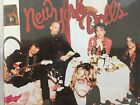 NEW YORK DOLLS - Cause I Sez So CD 2009 ATCO Excellent Cond!