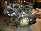 00 KAWASAKI NINJA ZX12R ZX12 ZX engine motor runs perfect 19k miles