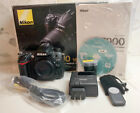 Nikon D D7000 162MP Digital SLR Camera Black Body Only