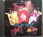 Sleeze Beez - Live In Tokyo (1995 Red Bullet) Like New CD, My Collection. Free S
