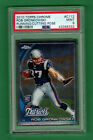 Rob Gronkowski Rookie Card Guide and Checklist 5