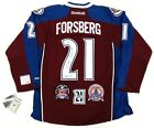 Peter Forsberg Cards, Rookie Cards and Autographed Memorabilia Guide 40