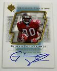 2005 Upper Deck Ultimate Collection Football 7
