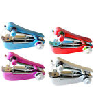 Handheld Manual Sewing Machine Mini Portable for Fabric DIY Clothing Pet Clothes