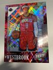 Russell Westbrook Cards, Rookie Cards and Autographed Memorabilia Guide 15