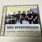 REO Speedwagon Extended Versions The Encore Collection CD VG+ 2001 BMG Rock RARE