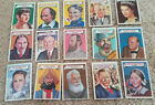 1967 Topps Who Am I? Trading Cards 6