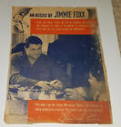 Jimmie Foxx Baseball Cards and Autographed Memorabilia Buying Guide 10
