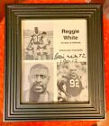 Reggie White Cards, Rookie Cards and Autographed Memorabilia 37