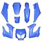 Fairing Kit P2R Motorrad Derbi 50 Senda Xrace New