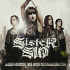 True Sound of the Underground by Sister Sin CD