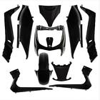 Fairing Kit P2R for Scooters MBK 125 Skycruiser 2006 To 2009 New