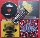 LOUDNESS Spiritual Canoe JAPAN CD with OBI & SPECIAL PHOTO BOOKLET COCP31280