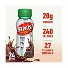 Vitamins Complete Nutritional Drink Rich Chocolate 8oz 24pk