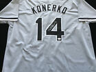 Paul Konerko Cards, Rookie Cards and Autographed Memorabilia Guide 47