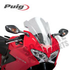 PUIG Z-Racing Series Clear Honda VFR800F Interceptor (2014-2015) +30mm
