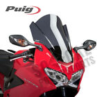 PUIG Windscreen Touring Series Dark Smoke Honda VFR800F Interceptor (2014-2015)