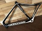2011 Cannondale Synapse 6 Carbon fiber 58cm For Repair Or Parts Only