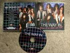 The Way in - Blame It on Rock & Roll CD FNA RECORDS