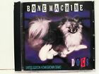 Bone Machine - Dogs 1994 Big Disc Music Rare OOP HTF Ted Poley Danger Metal Rock
