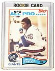 Top 10 Lawrence Taylor Football Cards 15